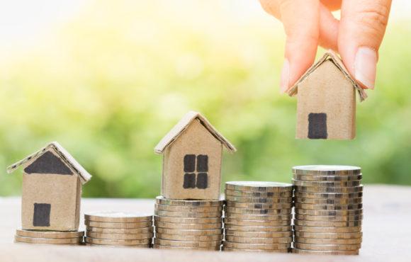 Bautipp: Kleine Grundstücke sparen Gebühren